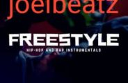 Freestyle Beat by joelbeatz 27
