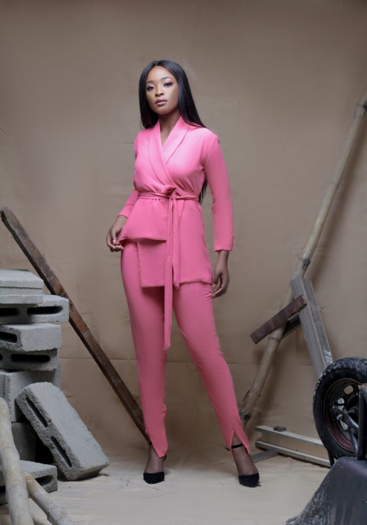 Want to dress to impress this festive season? check out Adey Soile new collection 19