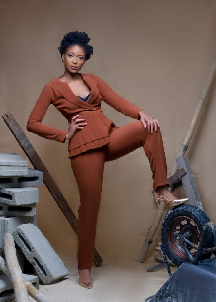 Want to dress to impress this festive season? check out Adey Soile new collection 10