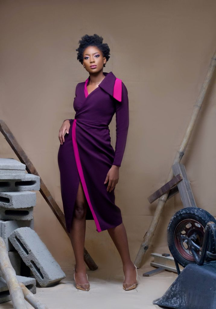 Want to dress to impress this festive season? check out Adey Soile new collection 15