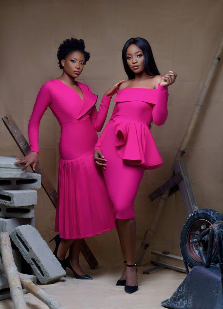 Want to dress to impress this festive season? check out Adey Soile new collection 6