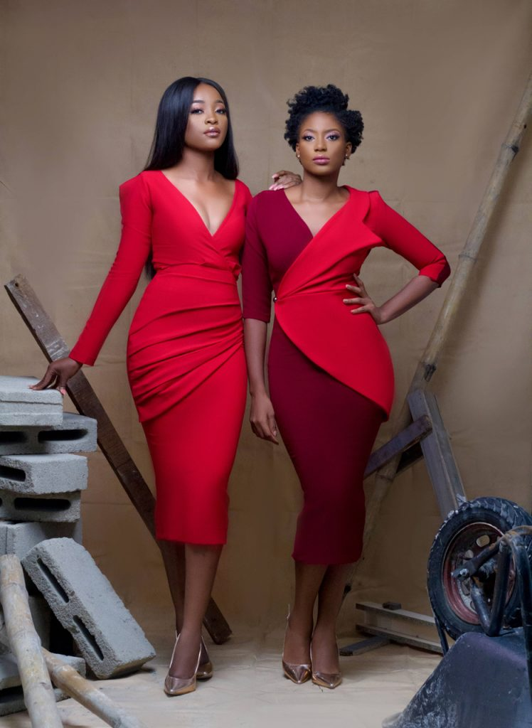 Want to dress to impress this festive season? check out Adey Soile new collection 16
