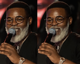 Falz changes his beards colour to blonde (Photo) 1