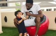For the first time in 21 months, I slept in my room-Dbanj shares experience after son death 29