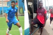 Enyimba and Abia Comet players kidnapped in Ondo 34