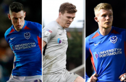 Three Portsmouth players tests positive for Coronavirus 35