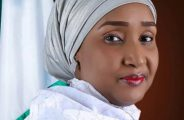 "Humanitarian affairs minister, Sadiya Farouq debunks reports claiming she said ""Igbos shouldn't expect money during COVID-19 lockdown because they want Biafra"" 20"