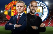 Man United vs Man City: Possible line up and predicted score 36