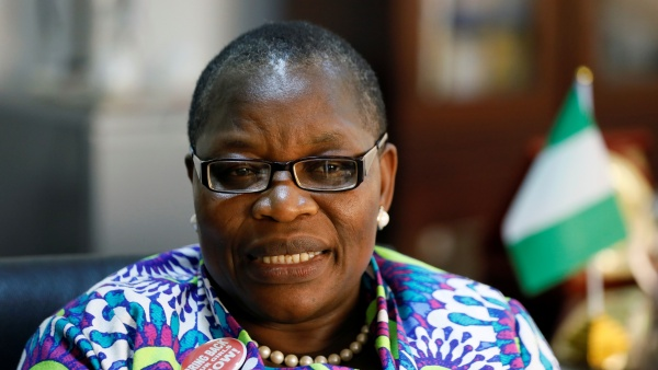 You are disrespecting citizens of this country -Obiageli Ezekwesili to Buhari 39