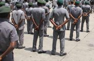 Customs detains items worth over N200m in Katsina 19