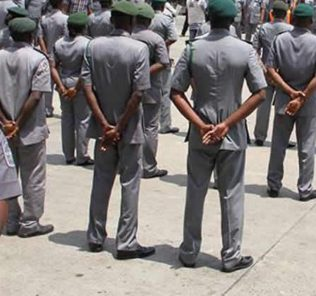 Customs detains items worth over N200m in Katsina 40