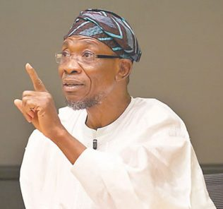 Why we opened border for returnees – Aregbesola defends himself after report of Abidjan returnees making Coronavirus crisis in Osun worse 43